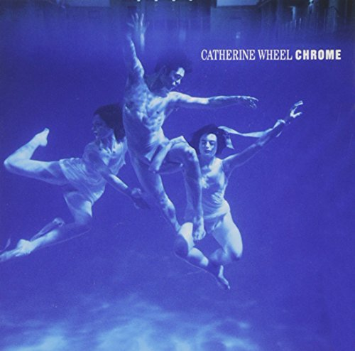 Catherine Wheel Chrome