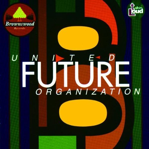 United Future Organization United Future Organization