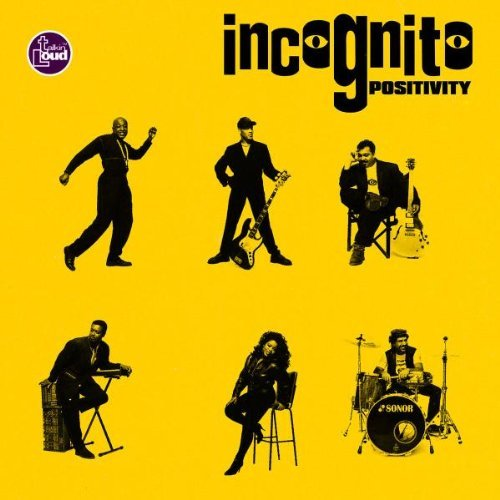 Incognito Positivity Import Eu