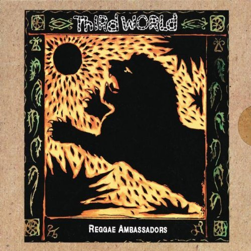 Third World Reggae Ambassadors 20th Anniv