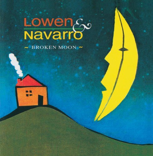 Lowen & Navarro Broken Moon