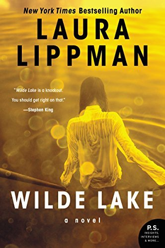 Laura Lippman Wilde Lake