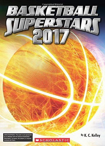 K. C. Kelley Basketball Superstars 2017
