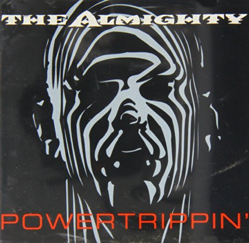 Almighty Powertrippin