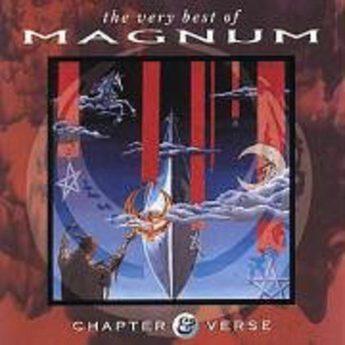 Magnum Chapter & Verse Best Of Import Eu