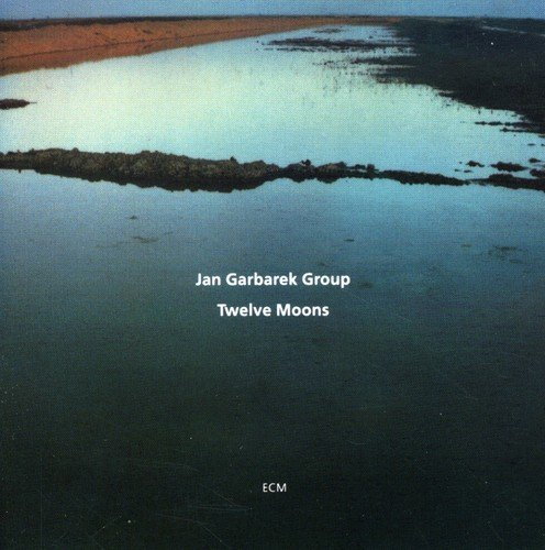 Jan Garbarek Twelve Moons Import Eu