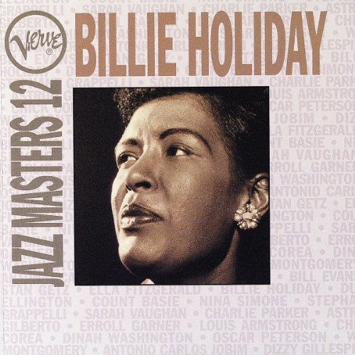 Billie Holiday Vol. 12 Verve Jazz Masters