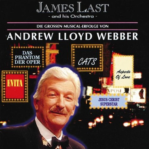James Last Die Grossen Musical Efrolge An Import Deu