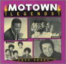 Motown Legends Motown Love Songs Wonder Ross & Richie Jackson 5 Motown Legends