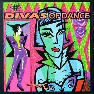 Disco Nights Vol. 1 Divas Of Dance Summer Gaynor King Jones Mills Disco Nights