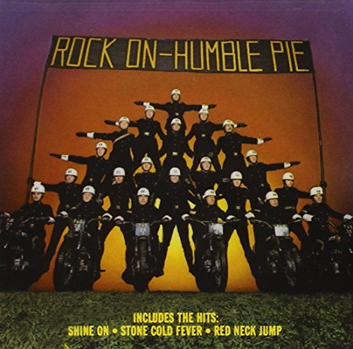 Humble Pie Rock On