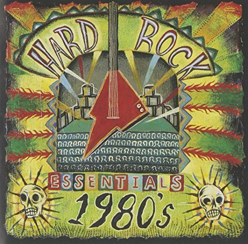 Hard Rock Essentials 80's Hard Rock Essentials Rush Styx Scorpions Cinderella Kiss Deep Purple Hagar Foghat