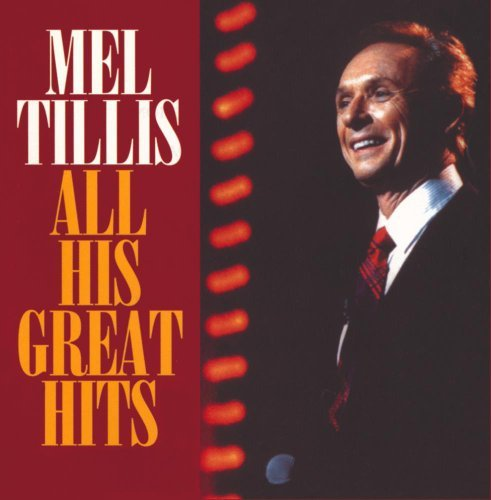 Mel Tillis All His Great Hits