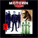 Motown Legends Vol. 1 Motown Legends Robinson & Miracles Wells Gaye Motown Legends