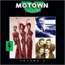 Motown Legends Vol. 2 Motown Legends Wonder Marvelettes Temptations Motown Legends