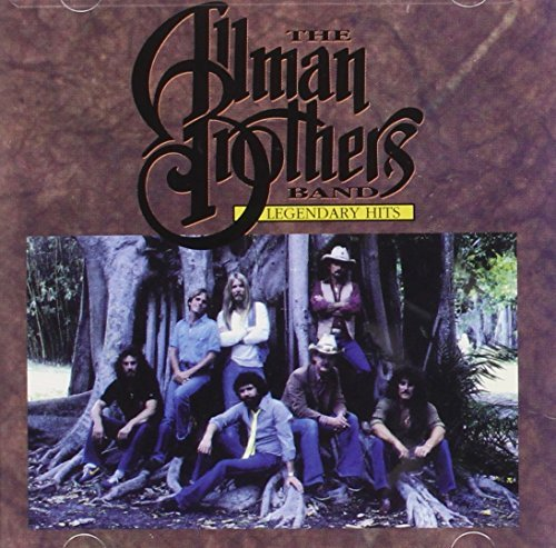 Allman Brothers Band Legendary Hits