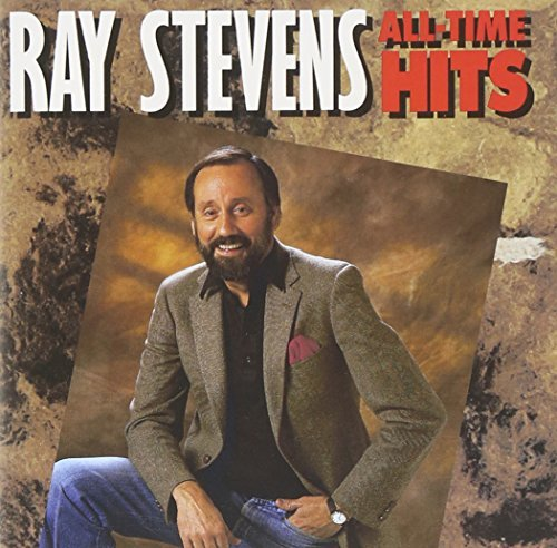 Ray Stevens All Time Hits