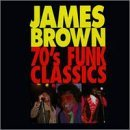 James Brown 70's Funk Classics