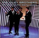 Isley Brothers Best Of The Early Years
