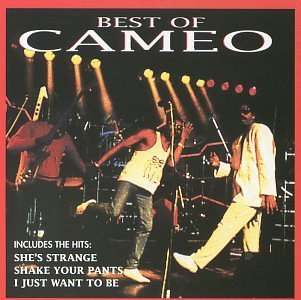 Cameo Best Of Cameo