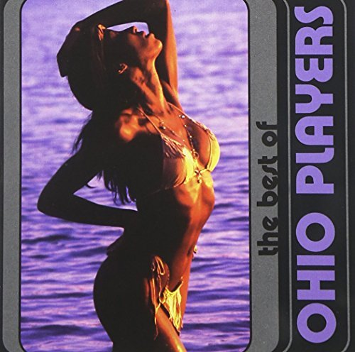 Ohio Players Best Of Ohio Players