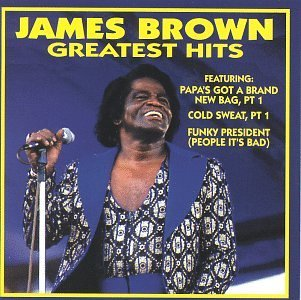 Brown James Greatest Hits