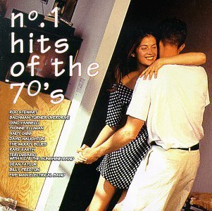 No. 1 Hits Of The 70's No. 1 Hits Of The 70's