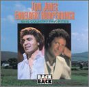 Jones Humperdinck Sing Country Favorites