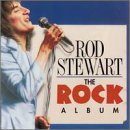 Rod Stewart Rock Album