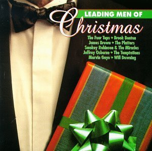 Leading Men Of Christmas Leading Men Of Christmas Four Tops Brown Gaye Downing Neville Platters Osborne