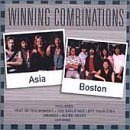 Asia Boston Winning Combination 2 Artists On 1