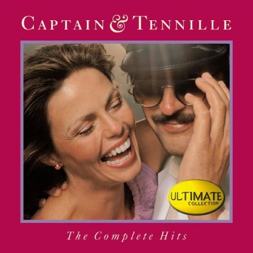 Captain & Tennille Ultimate Collection