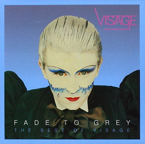 Visage Best Of Fade To Grey