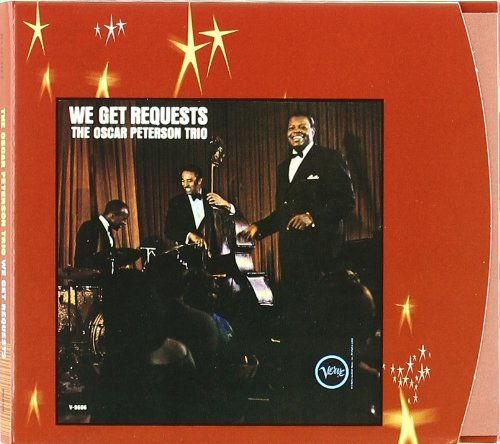 Oscar Trio Peterson We Get Requests Verve Master Edition