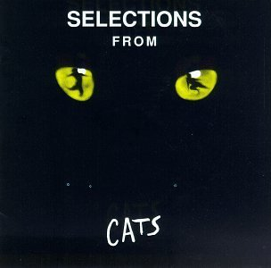 Andrew Lloyd Webber Selections From Cats Music By Andrew Lloyd Webber
