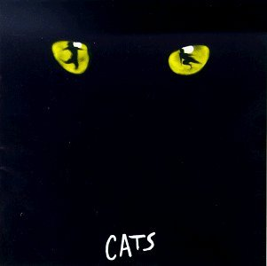 Cats Original Broadway Cast Music By Andrew Lloyd Webber 2 CD Set