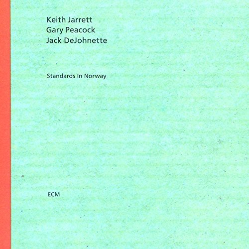 Keith Trio Jarrett Standards In Norway