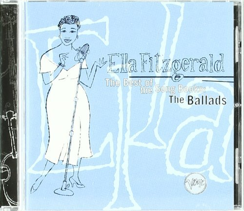 Ella Fitzgerald Best Of The Song Books Ballad
