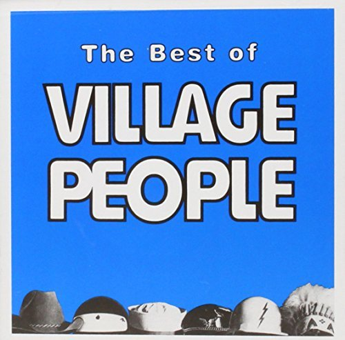 Village People Best Of Village People