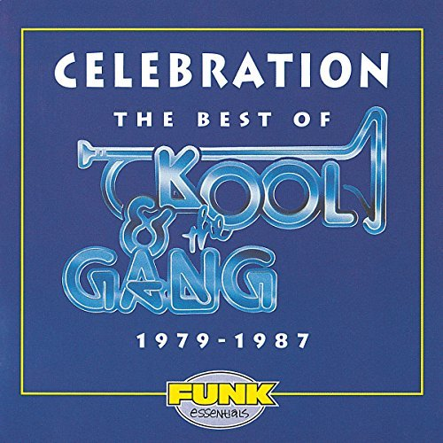 Kool & The Gang Celebration Best Of