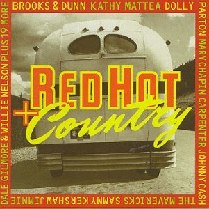 Red Hot & Country Red Hot & Country