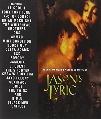 Various Artists Jason's Lyric Explicit Version Wheeler Ahmad Guy L.L. Cool J
