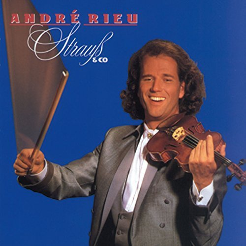 Andre Rieu From Holland With Love Rieu (vn)