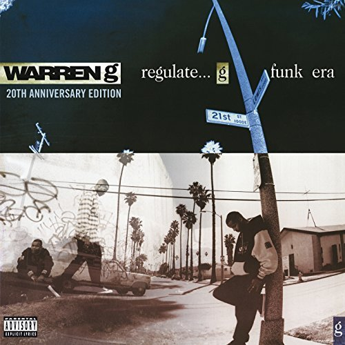 Warren G Regulate G Funk Era Explicit Version
