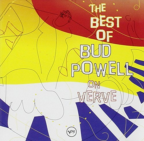 Bud Powell Best Of On Verve