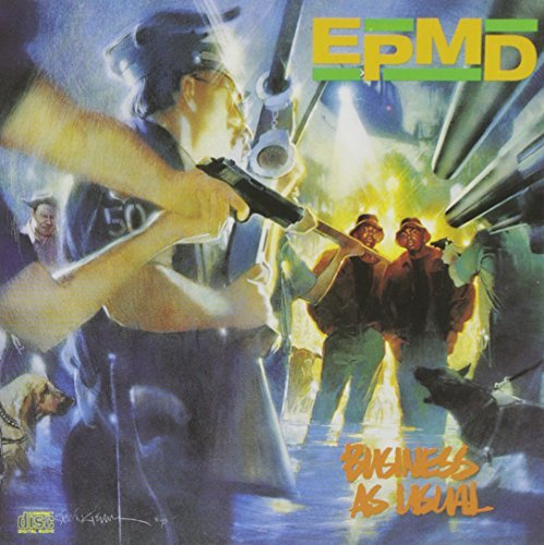 Epmd Business As Usual Explicit Version