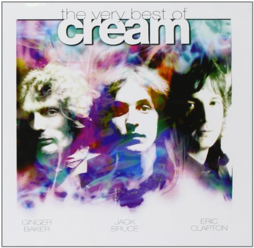Cream Very Best Of Cream