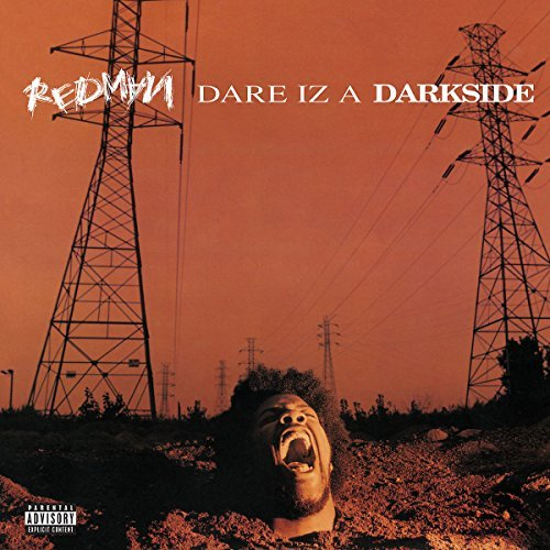 Redman Dare Iz A Darkside Explicit Version