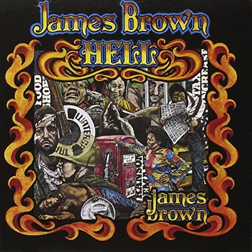 James Brown Hell 2 On 1