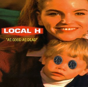 Local H As Good As Dead Explicit Version